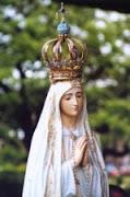 Nossa Senhora do Rosário de Fátima