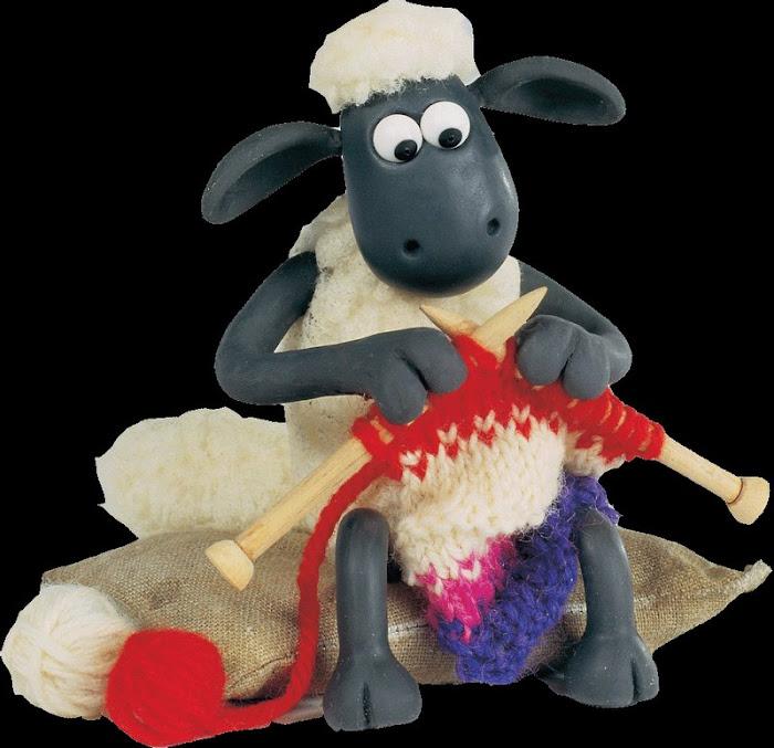 Amo essa ovelha!