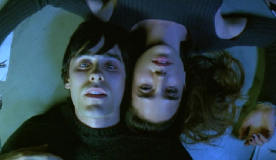Requiem for a dream sex scene picture 34