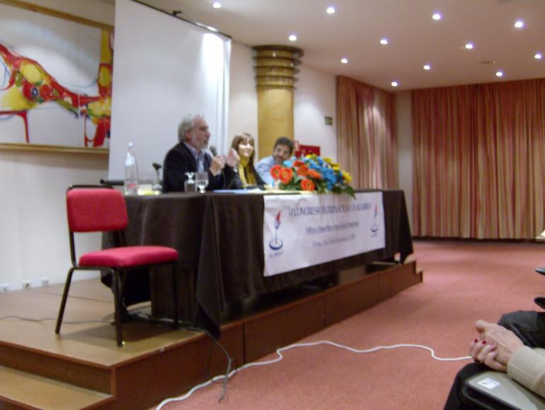 Congresso ALUBRAT
