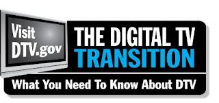 Digital TV is here!