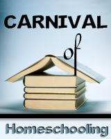 The Carnival of Homeschooling
