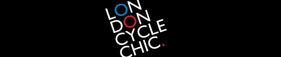 London Cycle Chic - We actually ASKED to use the Cycle Chic trademark!
