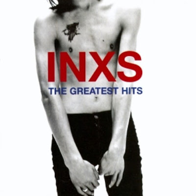Music Album Collection: INXS - Greatest Hits