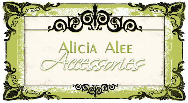 Alicia Alee Accessories