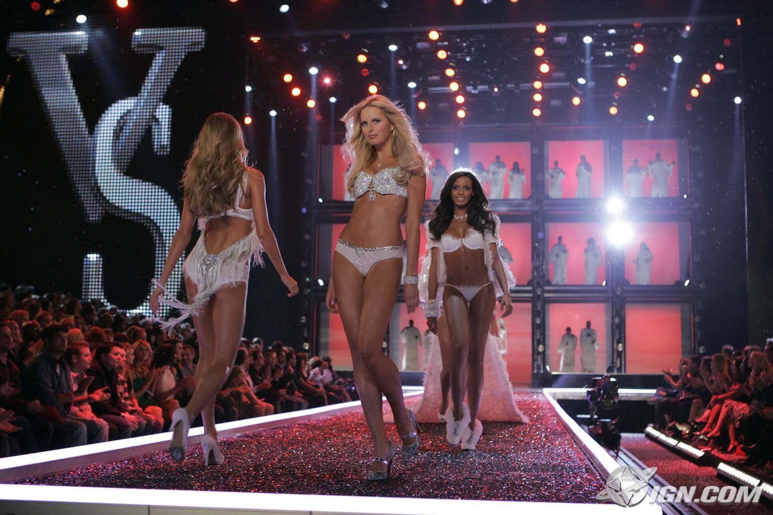 Victorias Secret Fashion Show (2006)