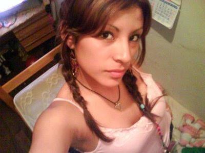 Chicas Bolivianas