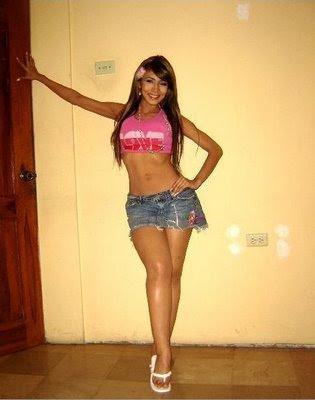 Chicas Ecuatorianas