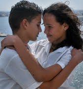 Pubertad y relaciones de adolescentes