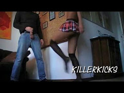 Femdom and ballbusting clips