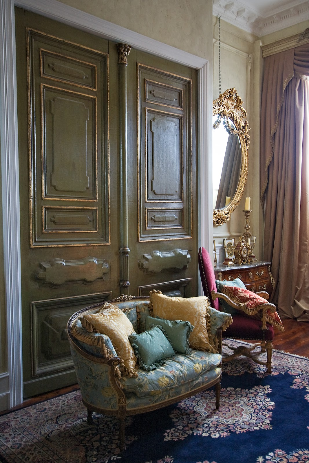 french liaisons french interiors