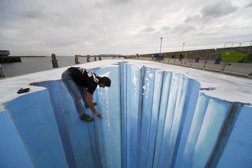 Trompe L'oeil Murals - Wall Murals $19.95 Mural Superstore