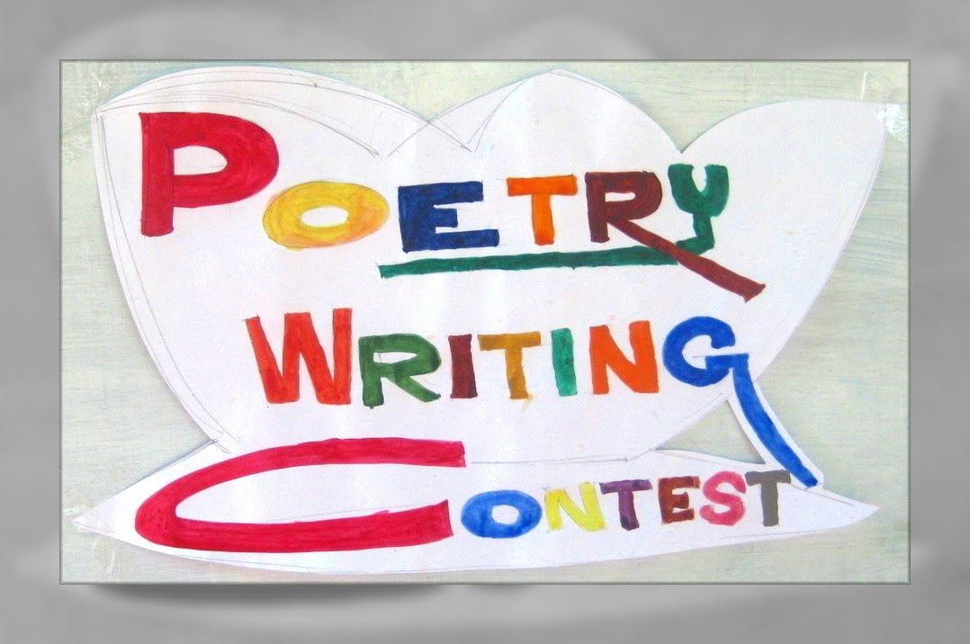 poetry writing contests