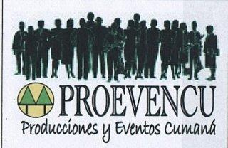 """PRODUCCIONES Y EVENTOS CUMANA """"PROEVENCU"""""""