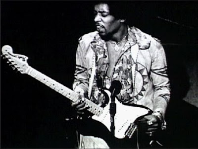 Jimi Hendrix - 1970-01-01: Fillmore East, NYC, USA (disc 2)