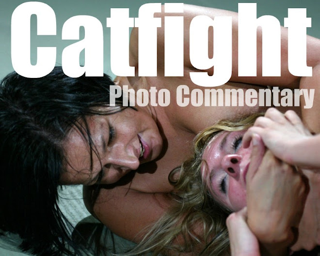 Catfight Photo Commentary