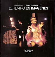 Catálogos. Teatro