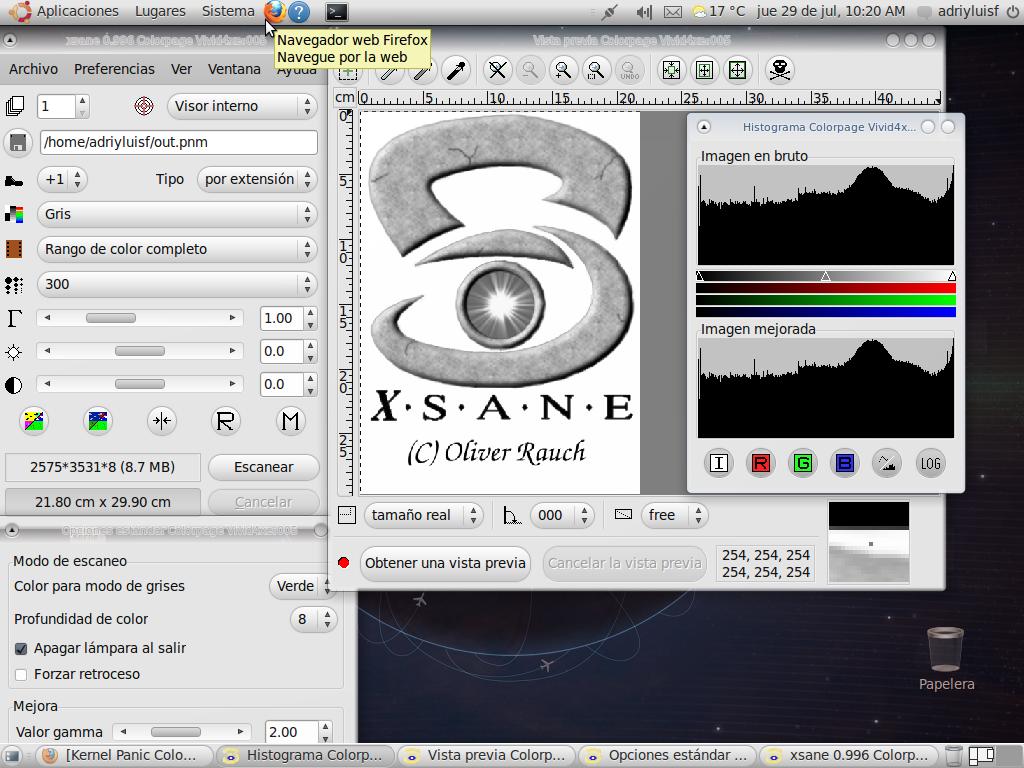 Driver genius colorpage vivid 1200xe windows 7 64 bits