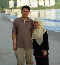 Penang December 2006