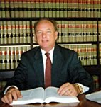 Florida Criminal Defense Attorney Edward J. Chandler,  Esq.