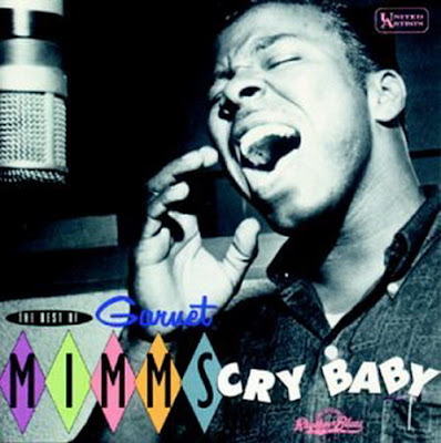 Garnet Mimms & The Enchanters - Cry Baby