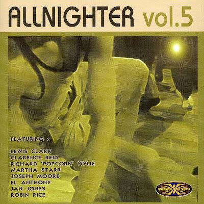 Allnighter 5