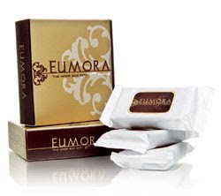 Eumora facial bar