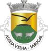 website da Aldeia Velha