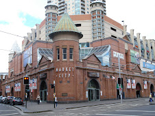 Paddy's Market in Sydney