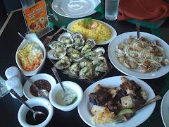 Josephine's Restaurant in Tagaytay