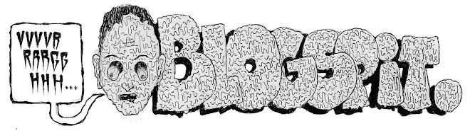 BLOGSPIT