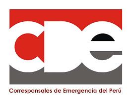 C.D.E