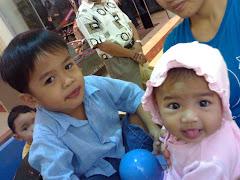 Jemi & Feesa
