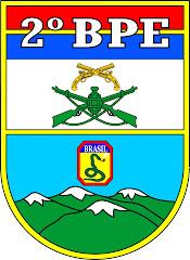 2º BPE - OSASCO.