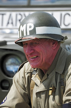 MP - AMERICANO - II GRANDE GUERRA