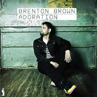 Brenton Brown