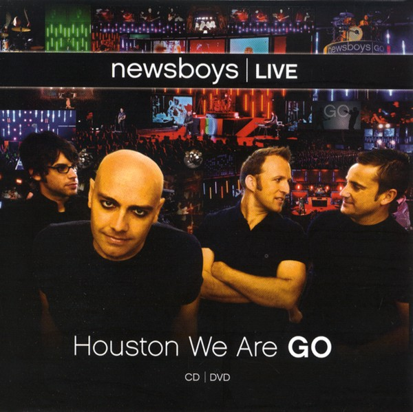 Newsboys - Newsboys Live Houston We Are Go (Parte 2) 2008