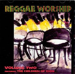 ترانيم انجليزى شريط وفرق كامله  The+children+of+Zion+-+Reggae+Worship