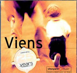 Vineyard - Viens - French 2000