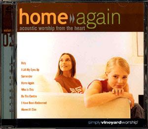 Vineyard - Home Again e Home Again 2