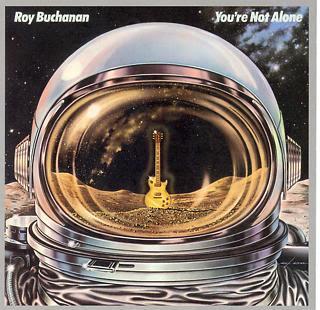 Roy Buchanan Tn_RoyBuchanan-YoureNotAloneCD