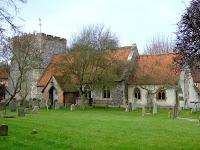 Turville Church