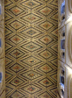 Ceiling from 1250
