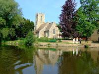Wyton Church