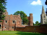 Buckden Towers
