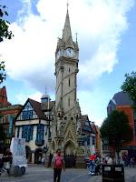 Leicester Clocktower