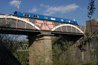 River aqueduct (B)