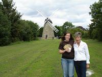 Bradwell Windmill (D)