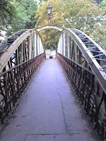 Matlock Bath bridge