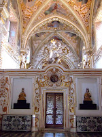 St Lawrence Carthusian Monastery